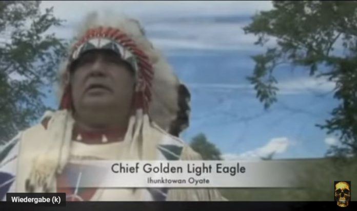 chemtrail indian chief