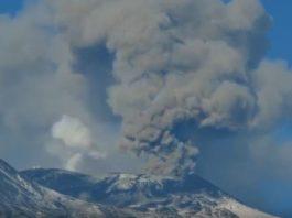 etna volcano eruption, etna volcano eruption feb 2019 etna volcano eruption feb 2019 video