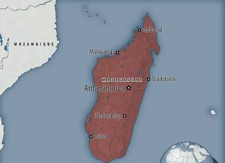 madagascar measles outbreak, madagascar measles outbreak 2019, madagascar measles outbreak out of control