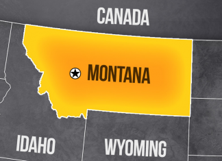 Online petition calls for Montana to be sold to Canada to reduce national debt