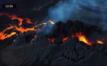 piton de la fournaise eruption feb 2019, piton de la fournaise eruption feb 2019video, piton de la fournaise eruption feb 2019 pictures
