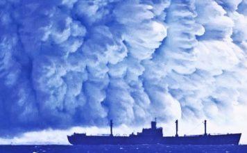 poseidon nuclear doomsday device russia