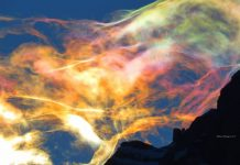 rainbow cloud romania, fire rainbow romania, romania fire rainbow cloud