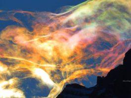 rainbow cloud romania, fire rainbow romania, romania fire rainbow cloud