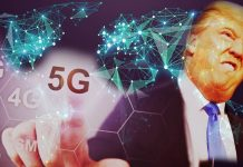trump 5g 6g technology