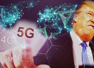 trump 5g 6g technology
