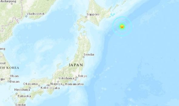 Japan earthquake march 2 2019, Japan earthquake march 2 2019 map, Japan earthquake march 2 2019 video, Japan earthquake march 2 2019 picture
