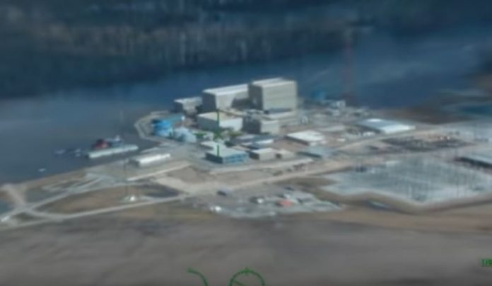 Cooper Nuclear Station still operating but preparing for shutdown as Missouri River hits record levels