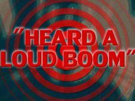 loud boom north carolina march 2019, seneca guns march 2019