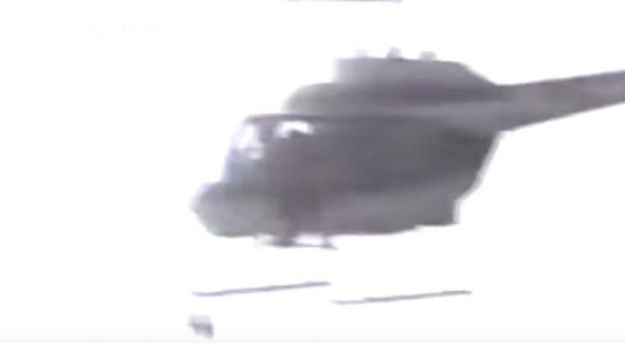 Philadelphia MOVE activist bombing, Philadelphia MOVE activist bombing video