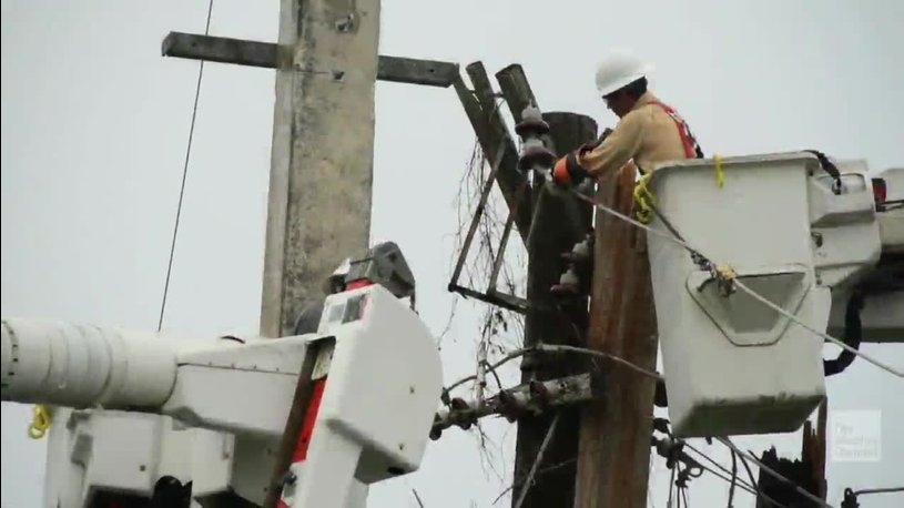 Puerto Rico Power Fully Restored 18 Months After Hurricane Maria Wiped Out the Grid
