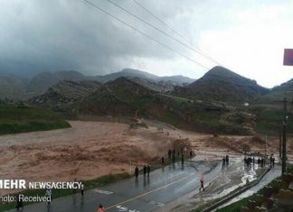 Violent flash floods hit Shiraz Iran killing at least 18, Violent flash floods hit Shiraz Iran killing at least 18 video, Violent flash floods hit Shiraz Iran killing at least 18 pictures