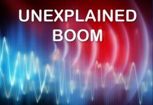 unexplained boom rhode island, unexplained boom rhode island march 2019