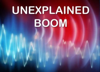Cause of loud boom still a mystery - Block Island Unexplained-boom-rhode-island-324x235