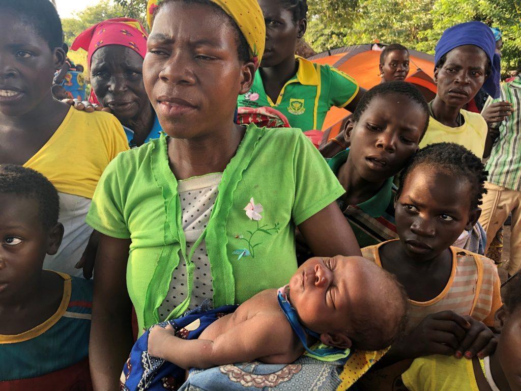 baby born mango tree cyclone idai mozambique, baby born mango tree cyclone idai mozambique picture, baby born mango tree cyclone idai mozambique video