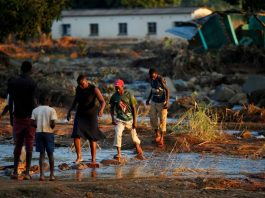 cyclone idai death cholera health disease, cyclone idai death cholera health disease video