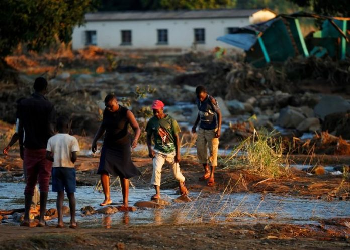 cyclone idai death cholera health disease, cyclone idai death cholera health disease video