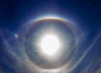 eye in the sky manitoba canada, eye in the sky manitoba canada picture, eye in the sky manitoba canada solar halo