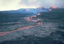 mauna loa eruption, mauna loa activity, mauna loa eruption increases, mauna loa eruption april 2019