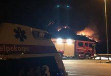 norway wildfires, europe wildfires, norway wildfires europe, norway wildfires april 2019, norway wildfires videos