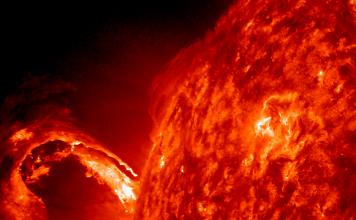 solar cycle 25 outlook, weak solar cycle 25 outlook, solar minimum: solar cycle 25 outlook
