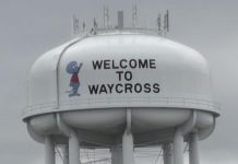waycross cancer mystery, waycross georgia cancer epidemic, cancer cluster waycross georgia