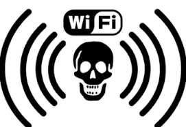 5G is an untested application of a technology that we know is harmful – In academics this is called human subjects research 5g-health-danger