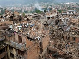 bangladesh earthquake tsunami, Bangladesh and its neighboring countries including India may be hit by a huge earthquake that could reach a magnitude of 9 on the Richter Scale