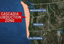 cascadia earthquake, cascadia earthquake video, prepare cascadia earthquake, how to prepare for cascadia earthquake