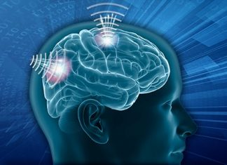 DARPA is looking for a breakthrough in nonsurgical brain-machine interfaces.