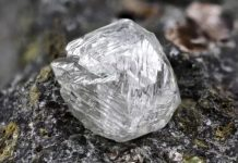 mystery of diamond formation, diamond formation mystery debunked