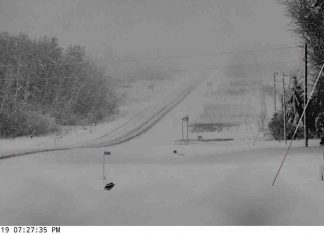 May snowstorm breaks 117-year-old record in Minnesota