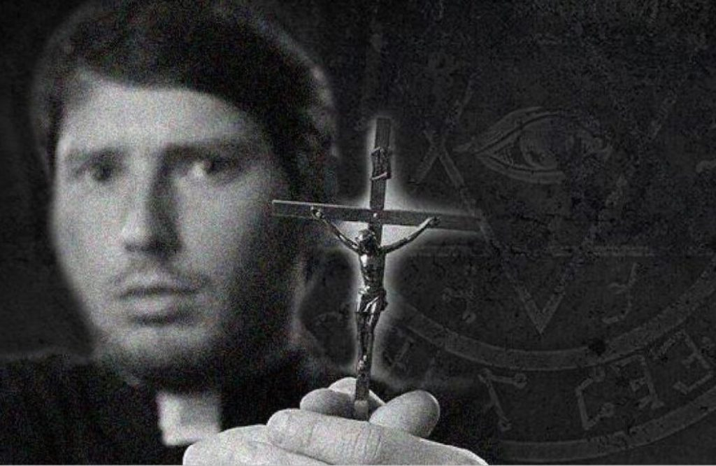 exorcism vatican university boom