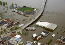 flooding emergency usa, Mississippi River flood is longest-lasting in over 90 years, since 'Great Flood' of 1927