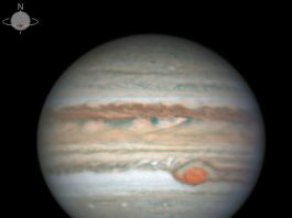 great red spot unraveling, jupiter great red spot unraveling, jupiter great red spot is unraveling