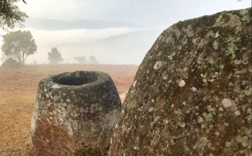 laos giant jars mystery, More mysterious giant jars of the dead unearthed in Laos, More mysterious jars of the dead unearthed in Laos