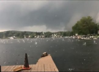 Lake Winola Residents Shocked by Baseball-sized Hail, Lake Winola Residents Shocked by Baseball-sized Hail video, Lake Winola Residents Shocked by Baseball-sized Hail picture, Lake Winola Residents Shocked by Baseball-sized Hail may 2019