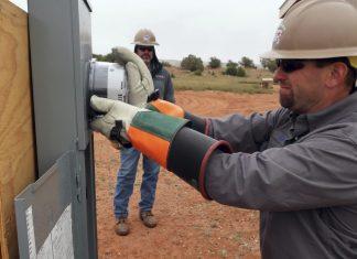 navajo nation power supply, navajo nation electricity, navajo nation no power supply, navajo nation in the dark