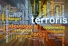 new technology terrorism, new technology vs terrorism