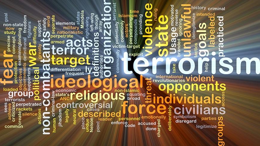 new technology terrorism, new technology vs terrorism