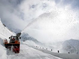 snow europe cold blast may 2019, Arctic cold blast in Europe in May 2019: Lots of snow in Germany, Switzerland, Italy, Netherlands, Slovenia and across Europe beginning of May 2019