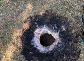 Fire gushes out of soil in Tripura, Fire gushes out of soil in Tripura pictures, Fire gushes out of soil in Tripura may 2019