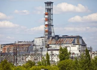 10 Chernobyl-like plants running in Russia, 10 Chernobyl-like plants running in Russia video, 10 Chernobyl-like plants running in Russia map