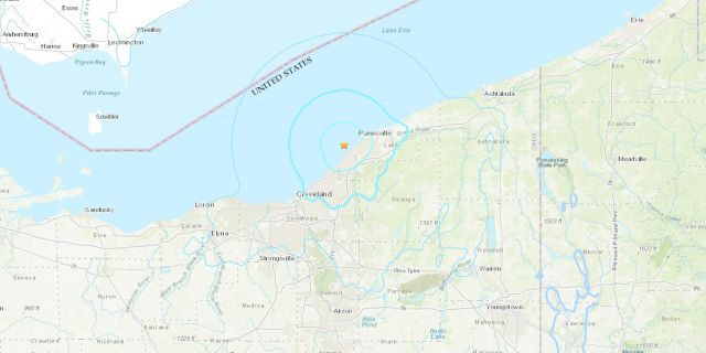 M4.0 earthquake ohio june 10 2019, M4.0 earthquake ohio june 10 2019 video, M4.0 earthquake ohio june 10 2019 map, M4.0 earthquake ohio june 10 2019 picture