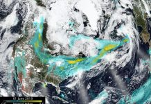 alberta wildfire smoke reaches europe, alberta wildfire smoke reaches europe video, alberta wildfire smoke reaches europe satellite image, alberta wildfire smoke reaches europe video