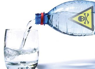 High levels of arsenic found in bottled water sold at Whole Foods, Target, Walmart
