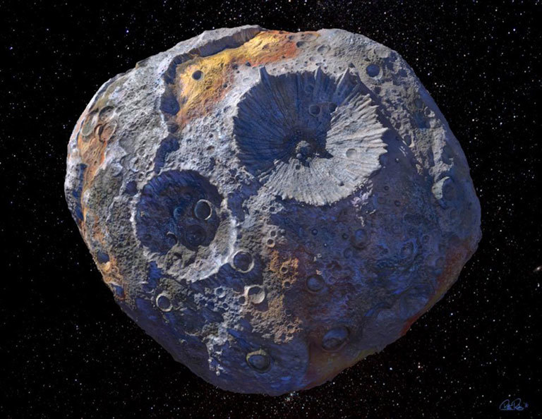 asteroid 16 Psyche contains tons of minerals worth quadrillions nasa visit, NASA to send spacecraft to 16 Psyche asteroid 16 Psyche, asteroid 16 Psyche contains tons of minerals worth quadrillions nasa visit, NASA to send spacecraft to 16 Psyche asteroid 16 psyche video