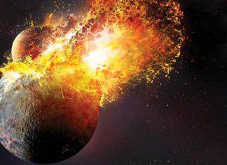 asteroid impact earth, asteroid impact earth 2019, asteroid impact earth fall 2019, asteroid impact earth video, asteroid impact earth esa, asteroid impact earth nasa