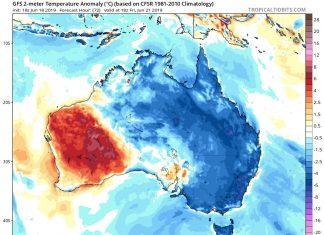 australia freezing weather, australia cold temperatures, australia cold winter