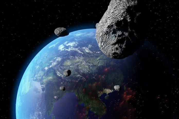 A giant asteroid will whiz by earth on June 27 2019, A giant asteroid will whiz by earth on June 27 2019 nasa, A giant asteroid will whiz by earth on June 27 2019 neo